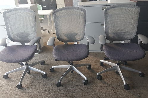 High End Ergonomic Mesh Office Chairs