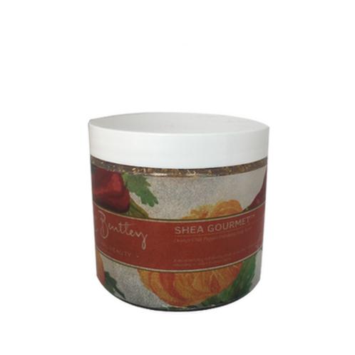 Orange Chili Pepper Polishing Body Scrub