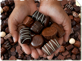 9 Fun Facts about Chocolate for #wellnesswednesday