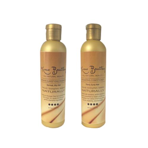 Shea Citrus Shampoo & Conditioner Combo Pack