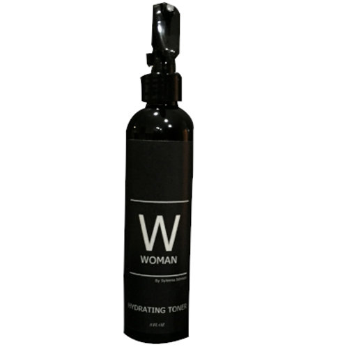 Woman - Hydrating Facial Toner (4 oz.)