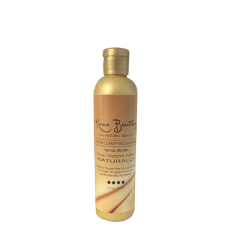 Shea Citrus Renew Clarifying Shampoo
