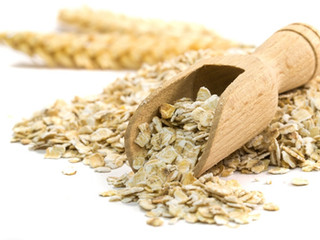 Why Oatmeal works for dry skin