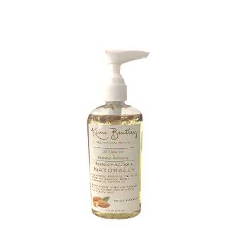 Oil Cleanser - Oily/Acne Skin