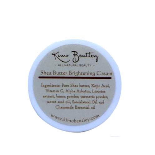 Shea Butter Brightening Cream