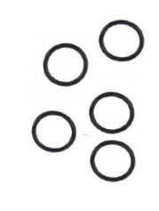 Water Bottle Gaskets ( Bag of 5)