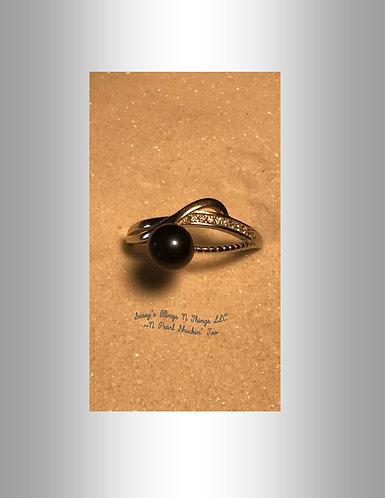 *Elegant Simple Ring