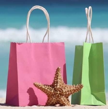 Jo's Paradise Bags