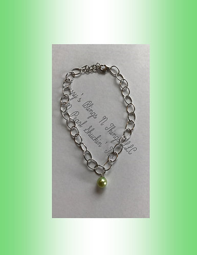 *Dangle Chain Bracelet