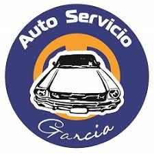 Auto servicio García