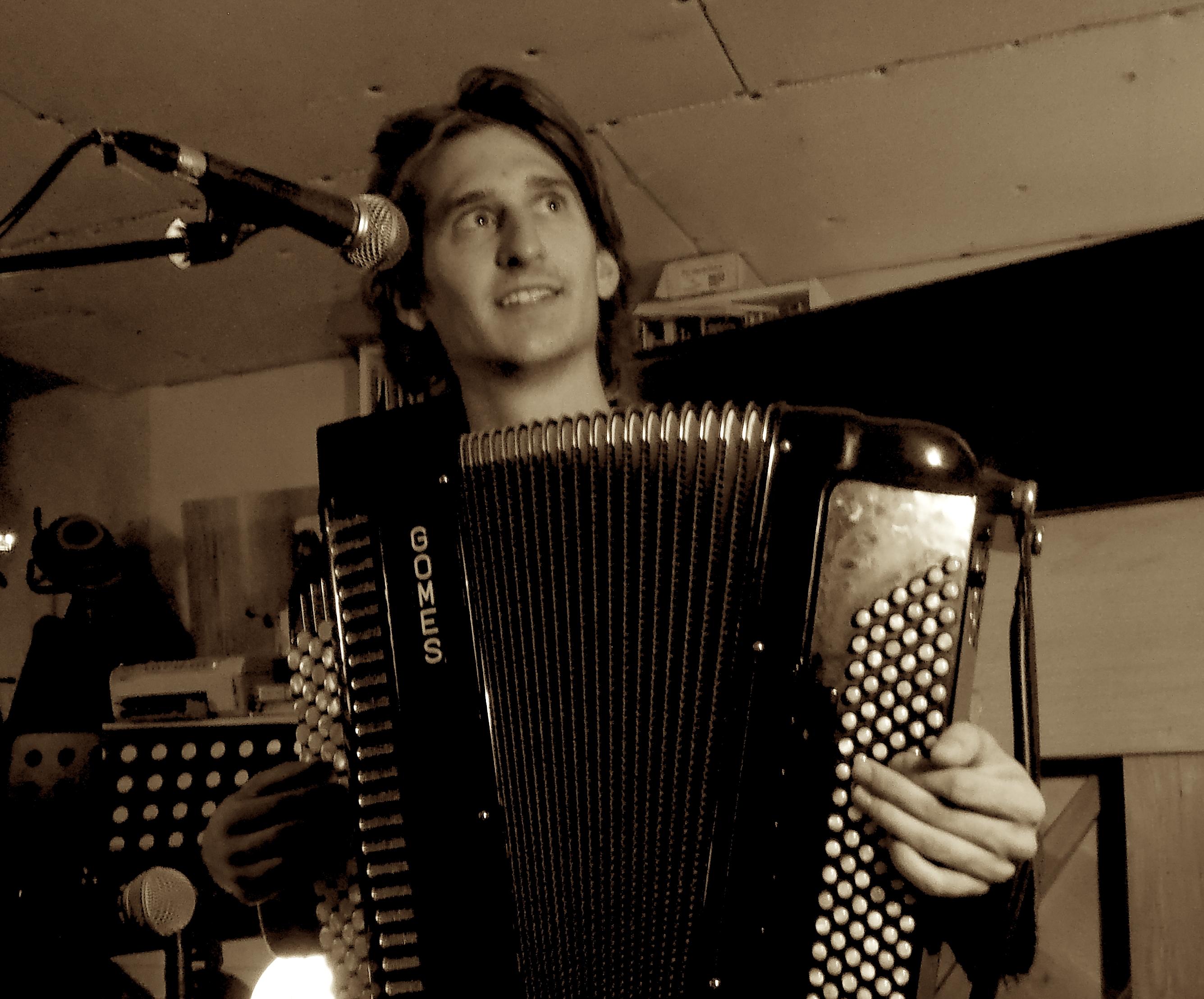 David Haeggi