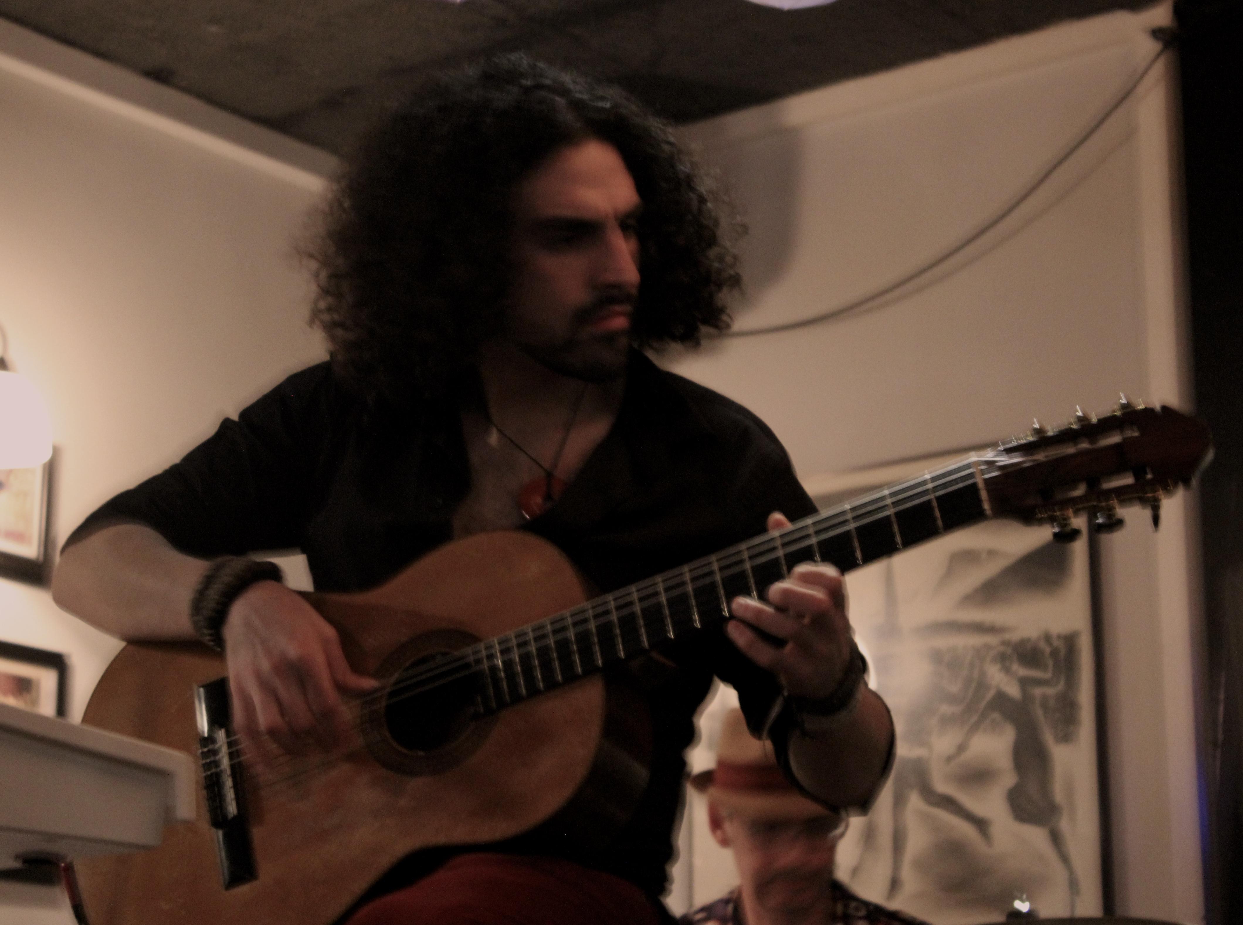 Fernando_Noriega_Flamenco