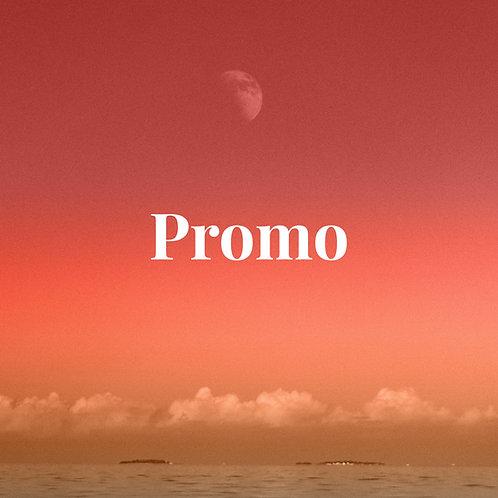 20 audios - 4 semanas a elección