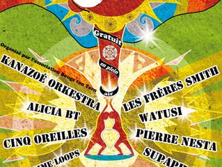 Festival UNIS SENS