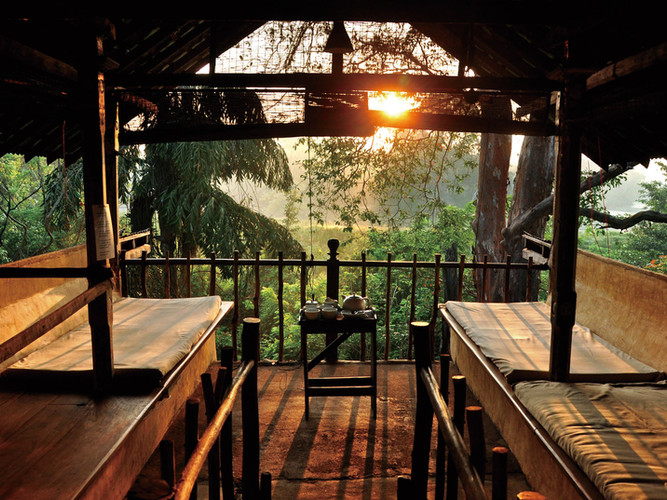 Experience tranquility !  Courtesy Sri Lankan Pocketguide.