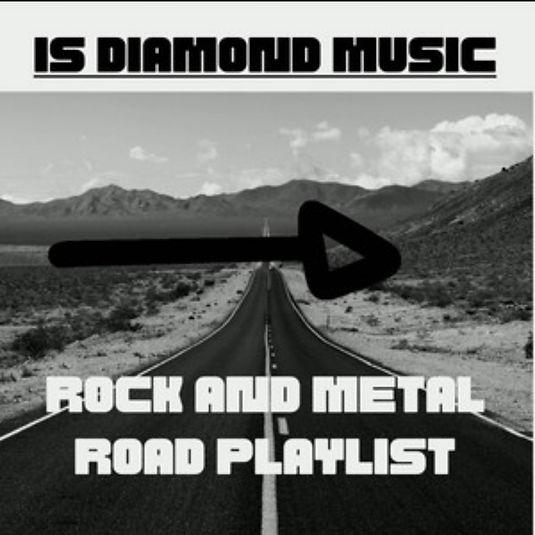 Rock and Metal Road