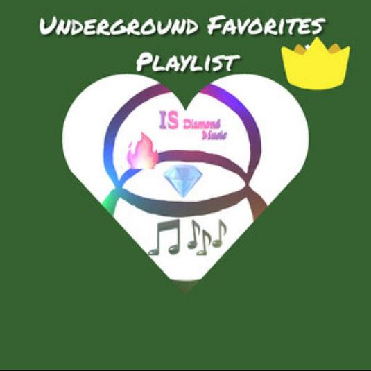 Underground Favorites