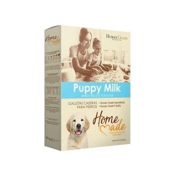 Human Grade Clásicas - Galletas para Cachorro sabor Leche