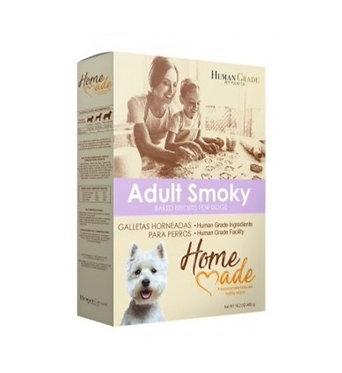 Human Grade Clásicas - Galletas para Perro Adulto sabor Ahumado