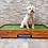 Thumbnail: GrassBox Pasto Sintético 100x50cm
