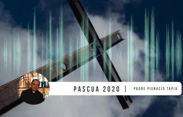 LAS SIETE VACAS FLACASPor Padre NachoPascua 2020