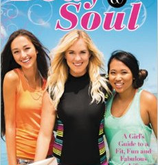 Body & Soul by Bethany Hamilton and Dustin Dillberg