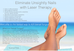 Treat Toenail Fungus with Laser Therapy Treatments
