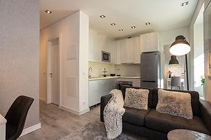Apartment XXI