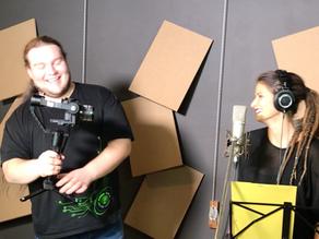 La Team du Studio Bootcamp s'agrandit !