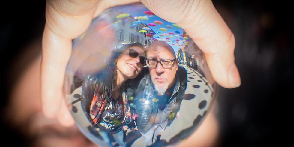 FR Tours / Masterclass Akoustik Thrill / Christophe Godin et Maggy Luyten