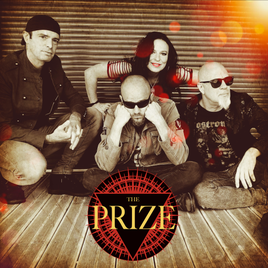 THE PRIZE BAND