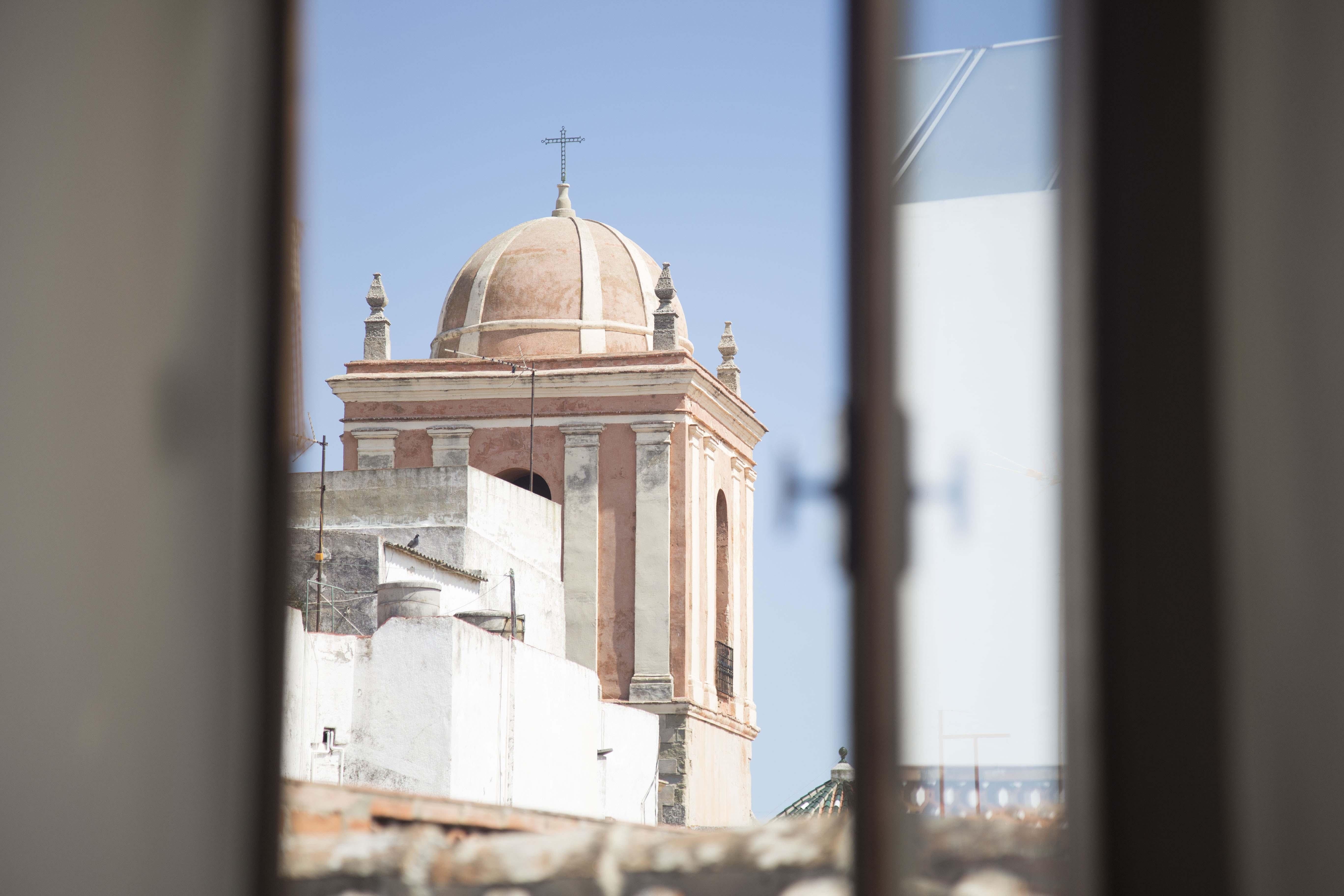 Kirche von Tarifa