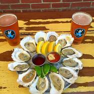 Port Raw Bar Happy Hour