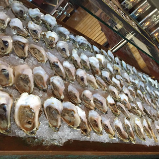 $1 Oysters @ The Port, Cape Cod