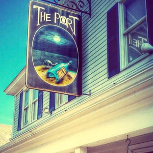 The Port Restaurant + Bar, Harwich Port, Ma 02646