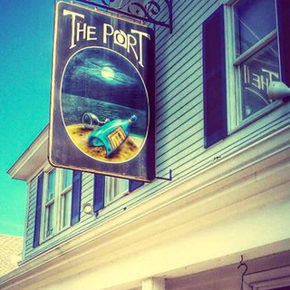 The Port Restaurant + Bar, Harwich Port, Ma 02646