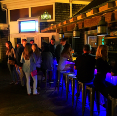 Ember Pizza Bar Cape Cod