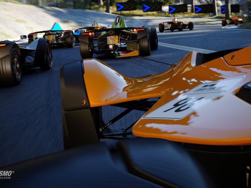 Gran Turismo 7 de PS5 no llegará antes del primer semestre de 2021