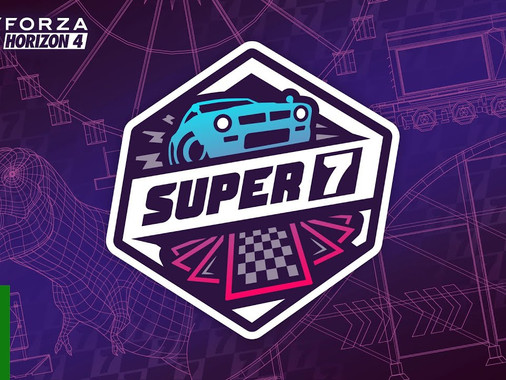 Forza Horizon 4 en trailer de su nuevo modo de juego