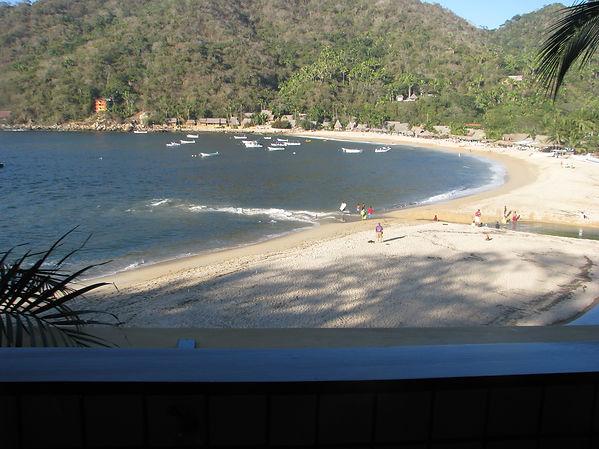 Yelapa beach view from condo.JPG