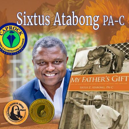 November Meeting - Sixtus Atabong PA-C