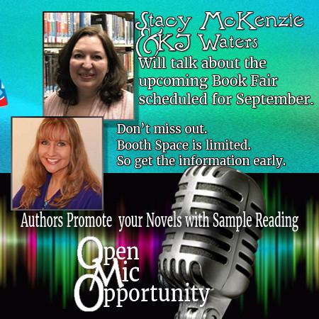 July Meeting - Lubbock Book Festival