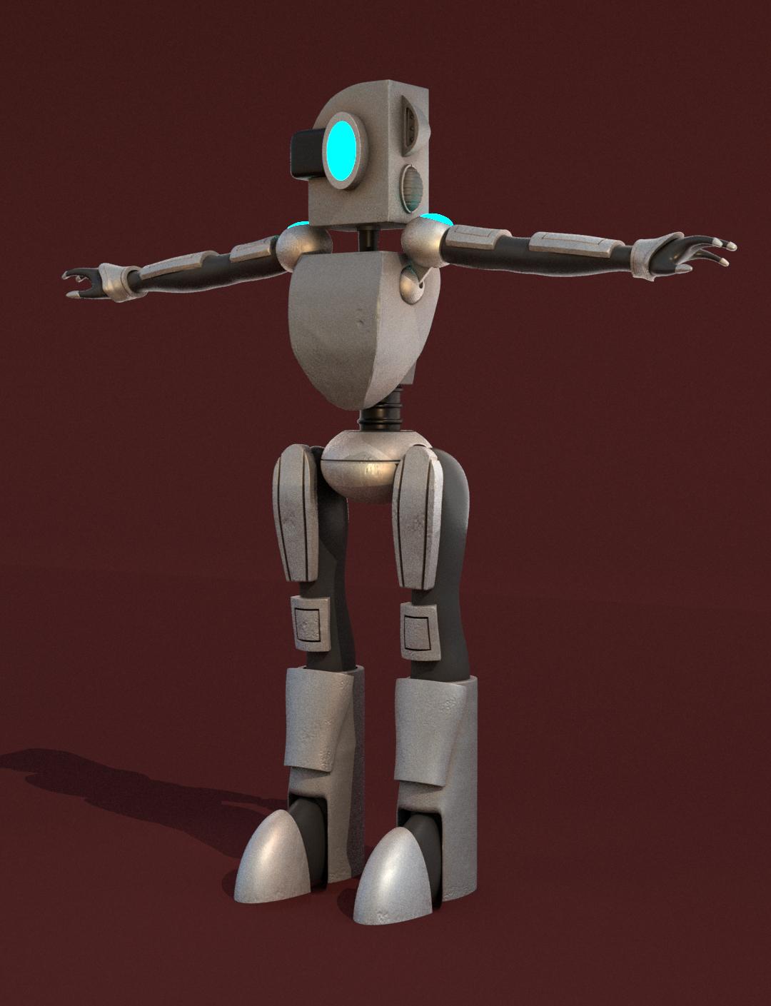 Robot - 2017
