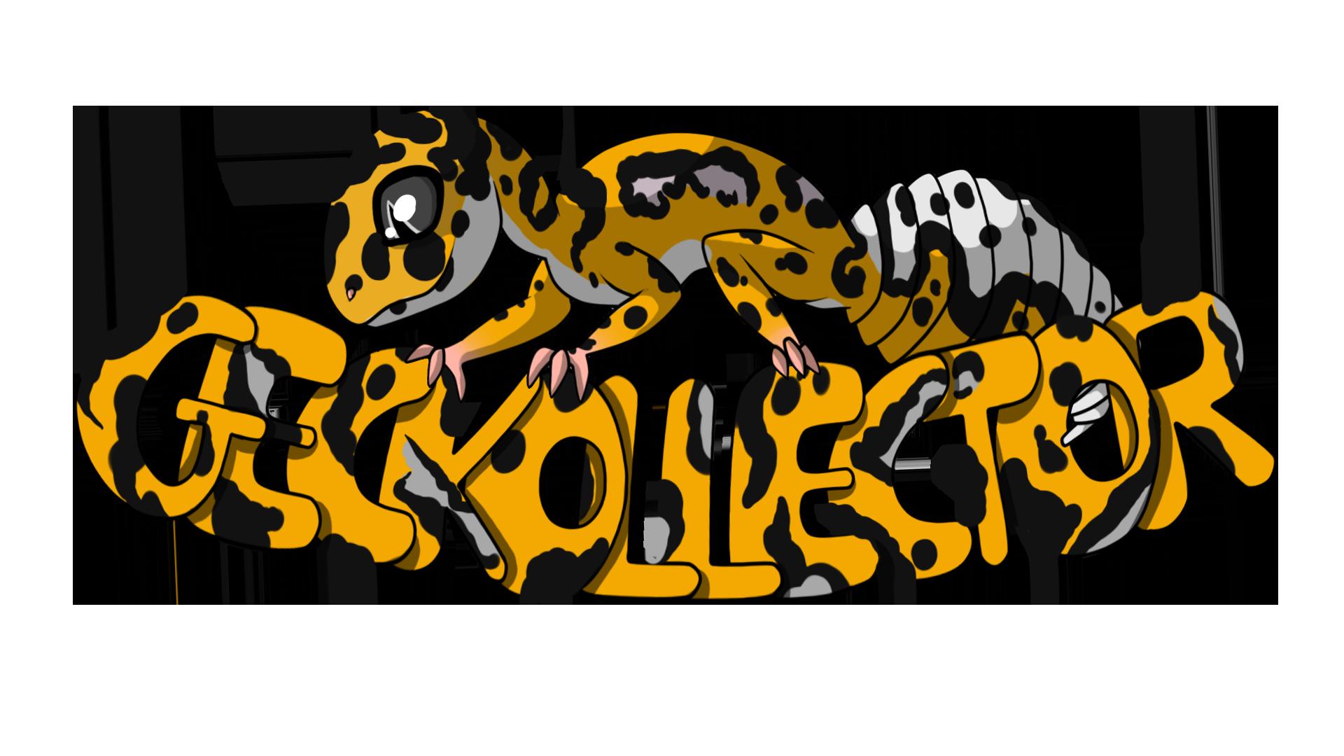 Geckollector - 2016