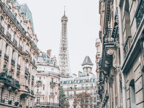 The Local's Guide: The Perfect Paris Trip by Beth