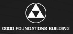 Good Foundations Buildin