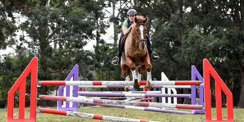 NRC Derby and 6-Bar Competition