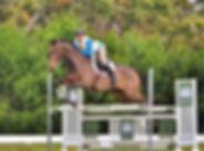 Jo Jumping at NRC.jpg