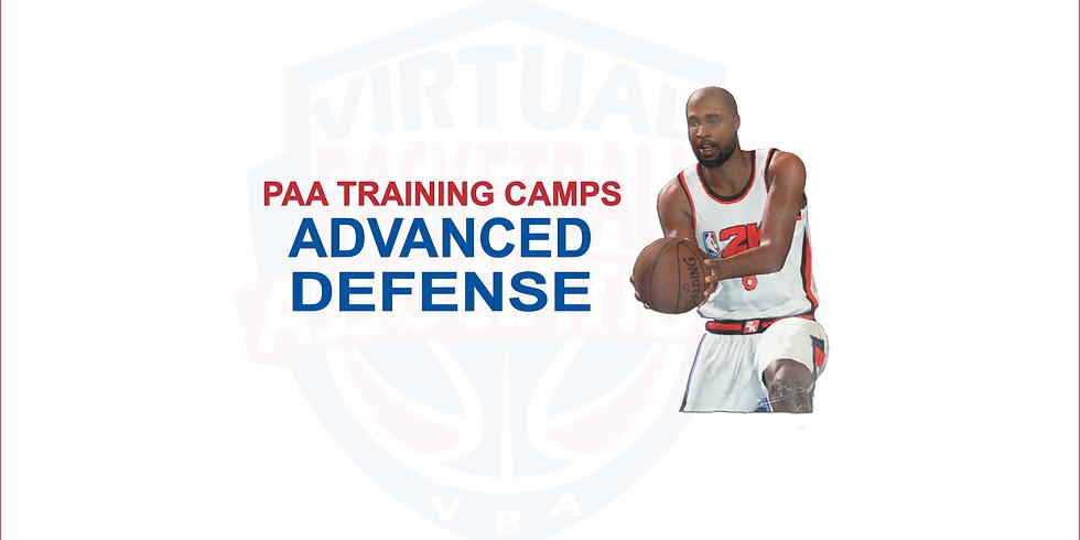 Advanced Defense 101