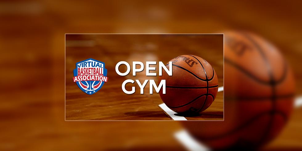 VBA Open Gym